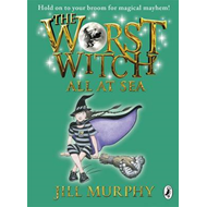 Worst Witch All at Sea (BOK)