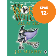 Produktbilde for The Worst Witch All at Sea (BOK)