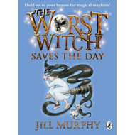 Worst Witch Saves the Day (BOK)