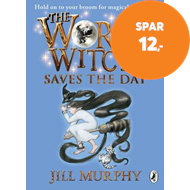 Produktbilde for The Worst Witch Saves the Day (BOK)