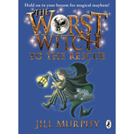 Worst Witch to the Rescue (BOK)