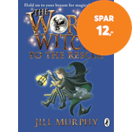 Produktbilde for The Worst Witch to the Rescue (BOK)
