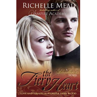 The Fiery Heart (BOK)