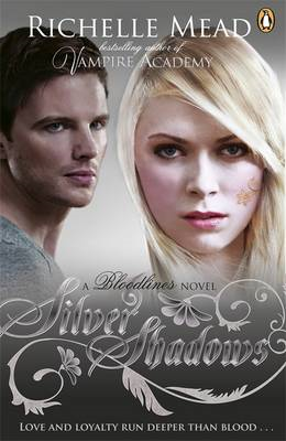 Bloodlines: Silver Shadows (book 5) (BOK)