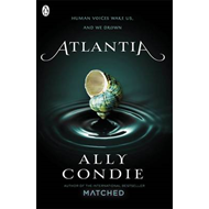 Atlantia (Book 1) (BOK)