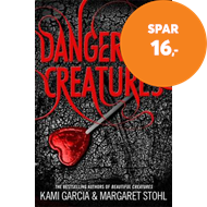 Produktbilde for Dangerous Creatures (BOK)