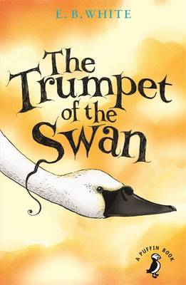 Trumpet of the Swan (BOK)