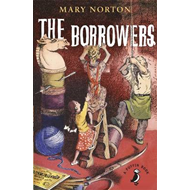 Borrowers (BOK)