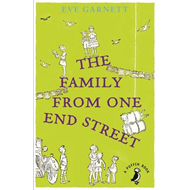 Family from One End Street (BOK)