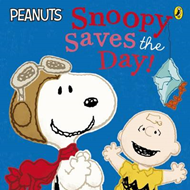 Peanuts - Snoopy Saves the Day! (BOK)