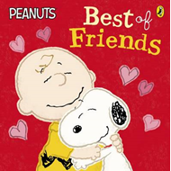 Peanuts - Best of Friends (BOK)