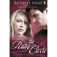 Bloodlines: The Ruby Circle (book 6) (BOK)