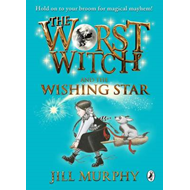 Worst Witch and the Wishing Star (BOK)