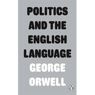 Produktbilde for Politics and the English Language (BOK)