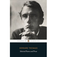 Selected Poems and Prose (BOK)