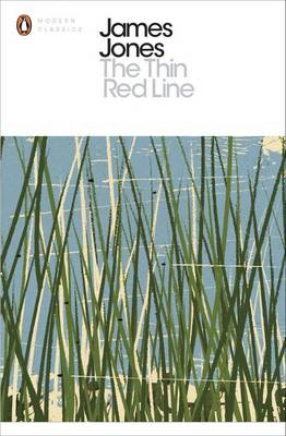 Thin Red Line (BOK)