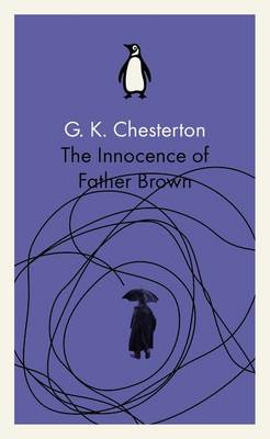 Innocence of Father Brown (BOK)