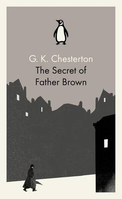 Secret of Father Brown (BOK)