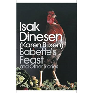 Babette's Feast and Other Stories (BOK)