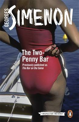 Two-Penny Bar (BOK)