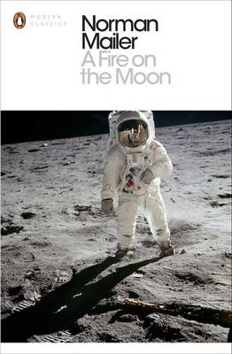 Fire on the Moon (BOK)