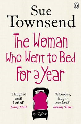 Woman who Went to Bed for a Year (BOK)