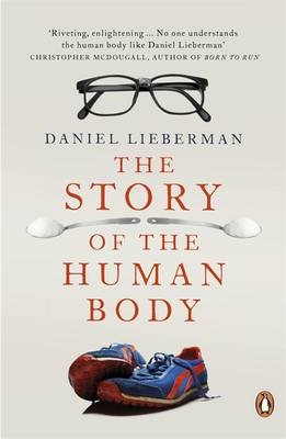 Story of the Human Body (BOK)