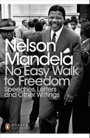 No Easy Walk to Freedom (BOK)