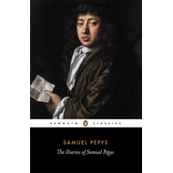 Diary of Samuel Pepys: A Selection (BOK)