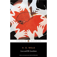 Love and Mr Lewisham (BOK)