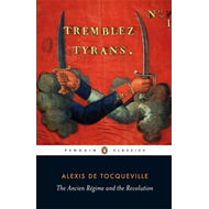 Ancien Regime and the Revolution (BOK)