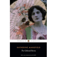 Produktbilde for Collected Stories of Katherine Mansfield (BOK)
