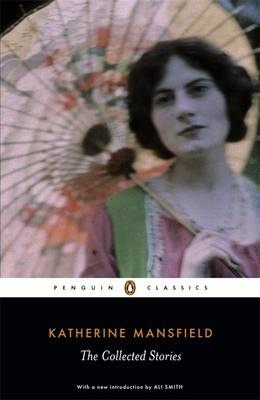 Collected Stories of Katherine Mansfield (BOK)