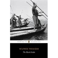 Marsh Arabs (BOK)