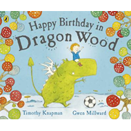 Happy Birthday in Dragon Wood (BOK)