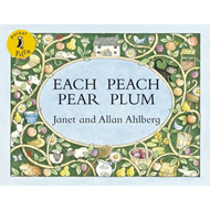 Each Peach Pear Plum (BOK)