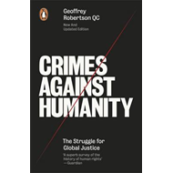 Crimes Against Humanity (BOK)