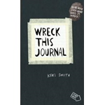 Wreck This Journal (BOK)