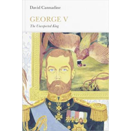 George V (Penguin Monarchs) (BOK)