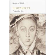 Edward VI (Penguin Monarchs) (BOK)