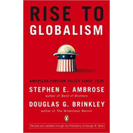Rise to Globalism (BOK)