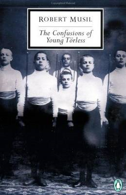The Confusions of Young Torless (BOK)