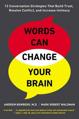 Words Can Change Your Brain (BOK)