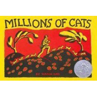 Millions of Cats (BOK)
