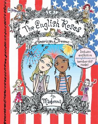 English Roses: American Dreams (BOK)