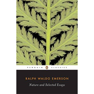 Nature and Selected Essays (BOK)