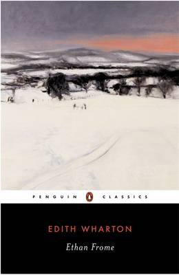 Ethan Frome (BOK)