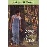 Song of the Trees (BOK)