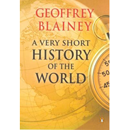 A Very Short History of the World (BOK)