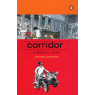 Corridor: A Graphic Novel (BOK)